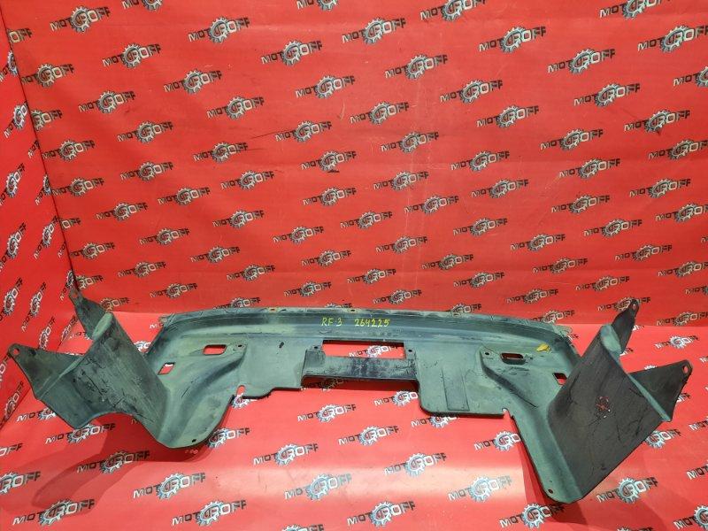 Защита двс Honda Stepwgn RF3 K20A 2001 (б/у)