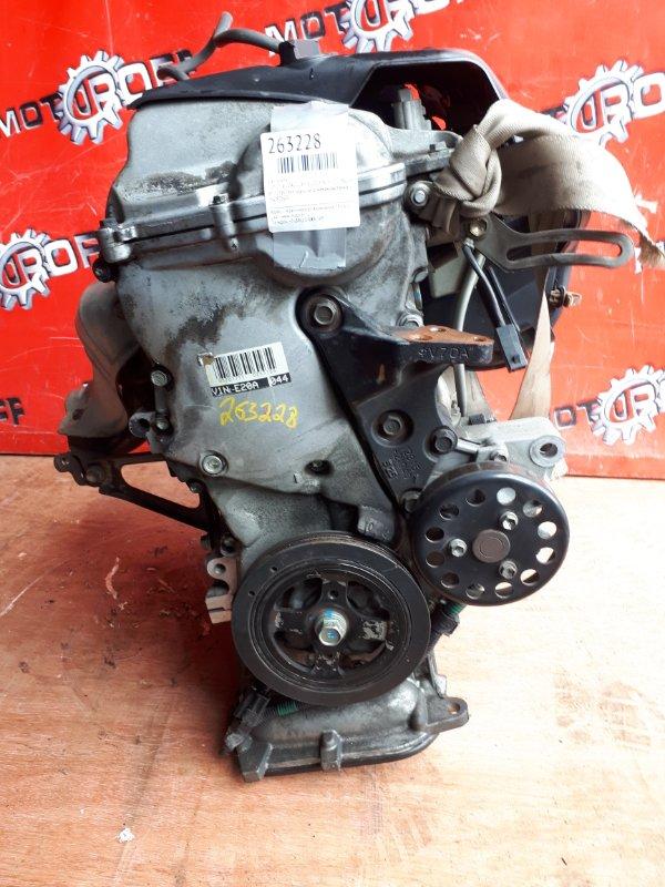 Двигатель Toyota Corolla Fielder NZE121 1NZ-FE 2000 (б/у)