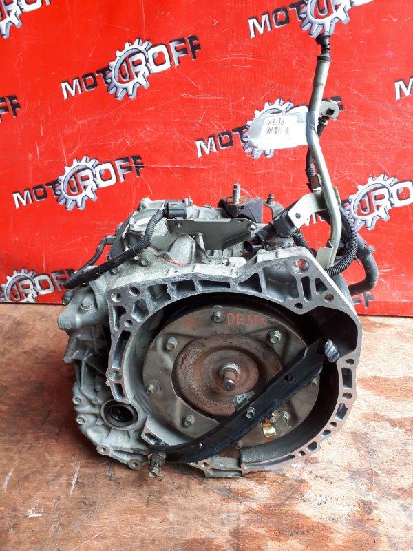 Акпп Mazda Demio DE5FS ZY-VE 2007 (б/у)