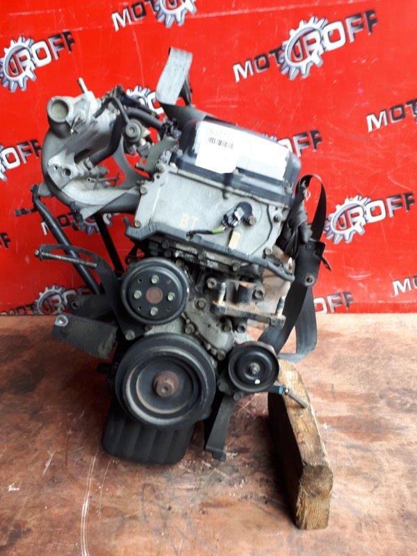 Двигатель Nissan Ad VFY11 QG13DE 1999 (б/у)