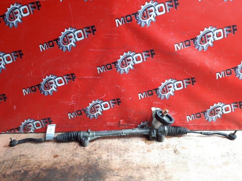 Рулевая рейка Nissan Note E12 HR12DE 2012 (б/у)