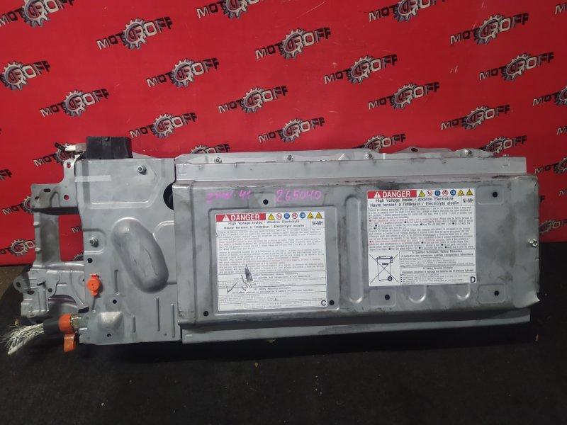 Батарея высоковольтная Toyota Prius ZVW41W 2ZR-FXE 2011 (б/у)