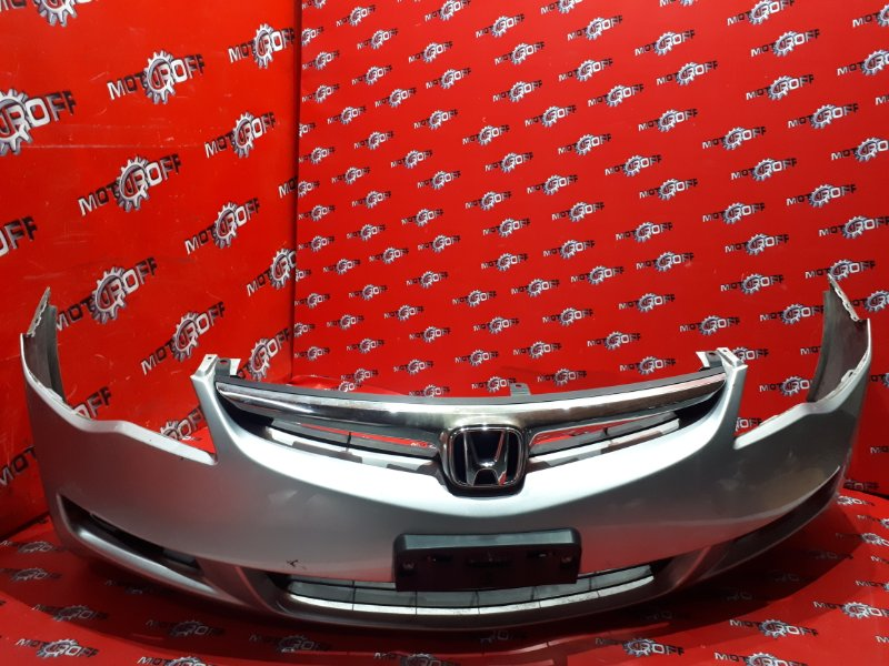 Бампер Honda Civic FD3 LDA 2005 передний (б/у)