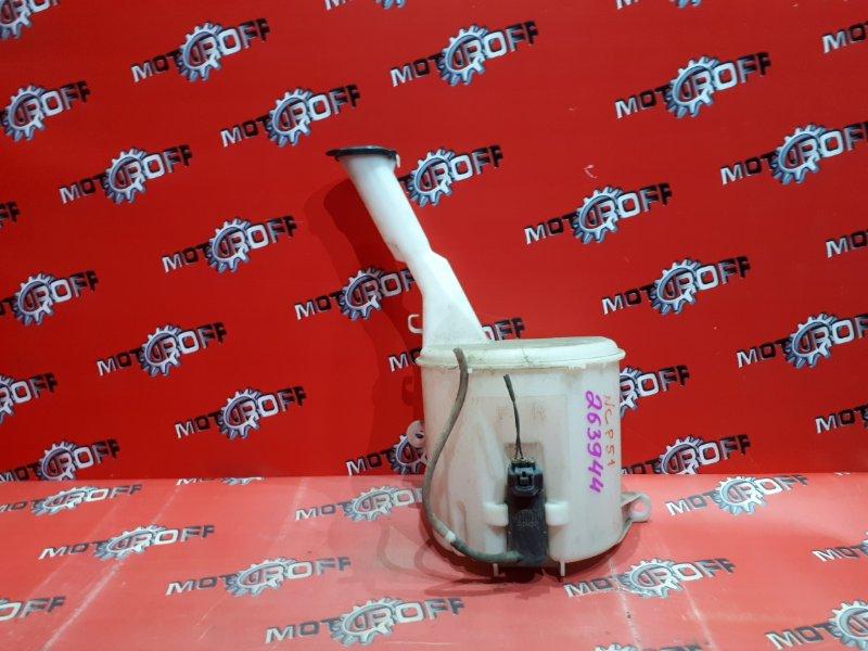 Бачок омывателя Toyota Probox NCP51V 1NZ-FE 2002 (б/у)