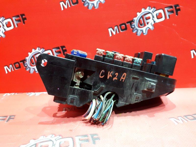 Блок реле и предохранителей Mitsubishi Lancer CK2A 4G15 1995 (б/у)