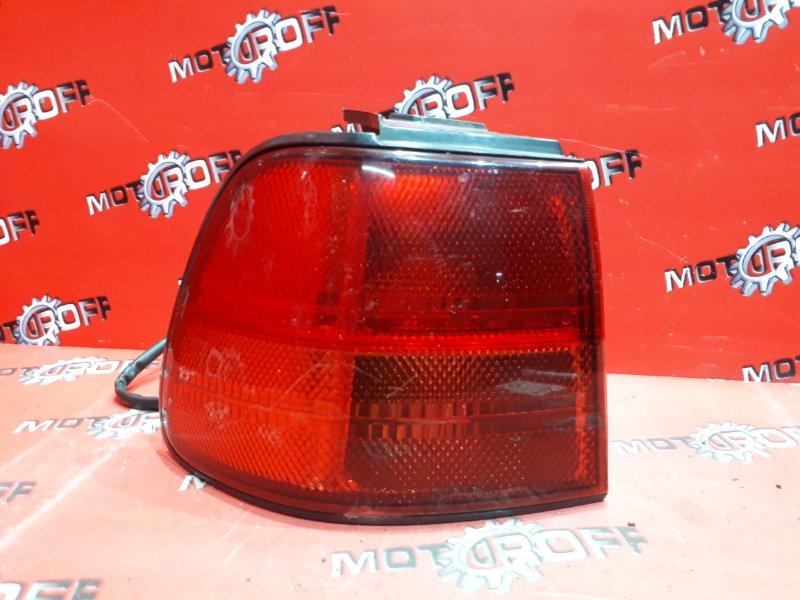 Фонарь (стоп-сигнал) Nissan Liberty RM12 QR20DE 1998 задний левый (б/у)