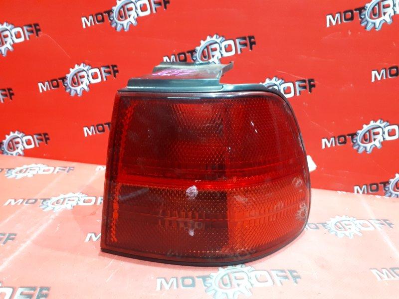 Фонарь (стоп-сигнал) Nissan Liberty RM12 QR20DE 1998 задний правый (б/у)