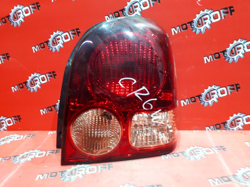 Фонарь (стоп-сигнал) Mitsubishi Dion CR6W 4G94 2000 задний правый (б/у)