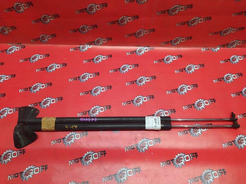 Амортизатор багажника Honda Stepwgn RF3 K20A 2001 задний (б/у)
