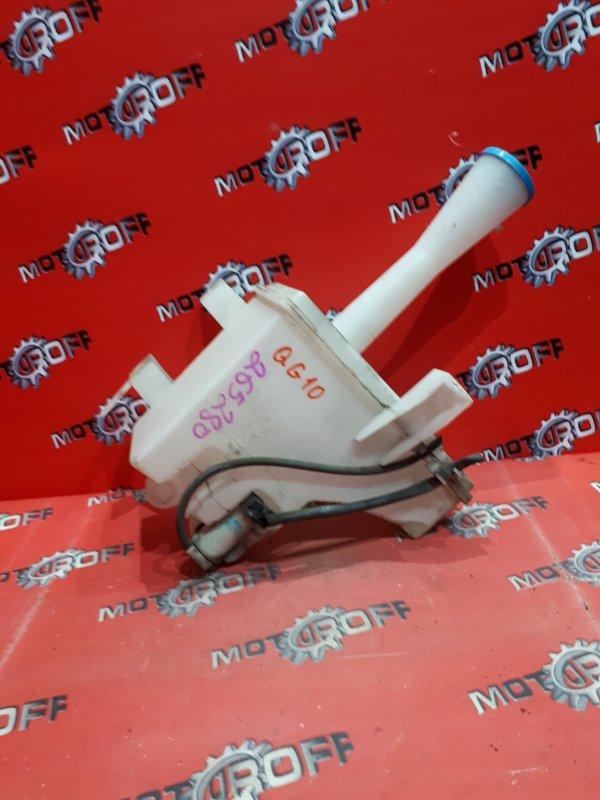 Бачок омывателя Nissan Bluebird Sylphy QG10 QG15DE 2000 (б/у)