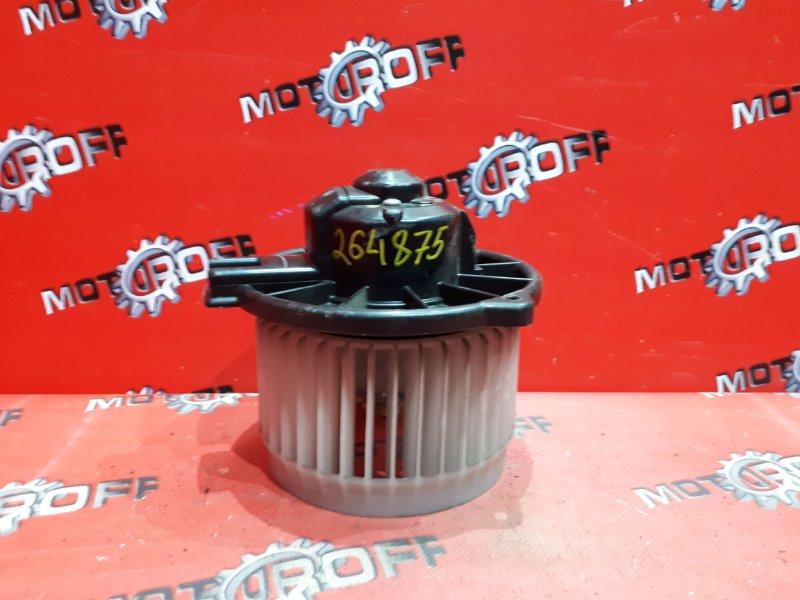 Вентилятор (мотор отопителя) Chevrolet Cruze HR52S M13A 2001 (б/у)
