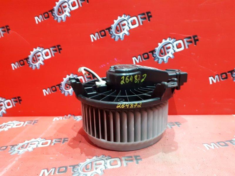 Вентилятор (мотор отопителя) Honda Civic FD3 LDA 2005 (б/у)