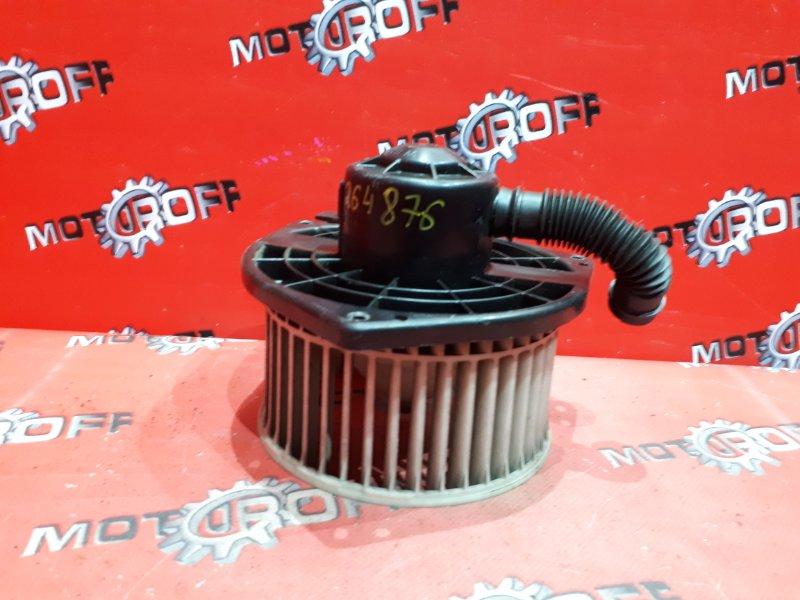 Вентилятор (мотор отопителя) Nissan Liberty RM12 QR20DE 1998 (б/у)