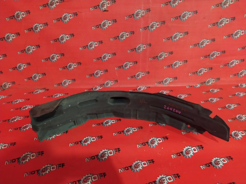 Подкрылок Toyota Voxy ZRR70G 3ZR-FE 2007 задний правый (б/у)