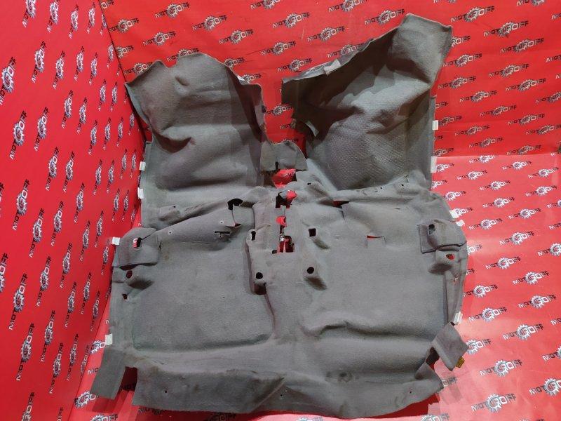 Обшивка (ковер) пола Mazda Demio DW3W B3 1996 (б/у)