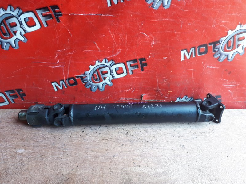 Карданный вал Mazda Bongo SK22V R2 1999 задний (б/у)