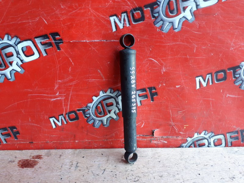Амортизатор Mazda Bongo SS28V R2 1990 задний (б/у)