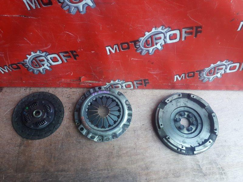 Сцепление в сборе Mazda Bongo SK82TN F8 1999 (б/у)