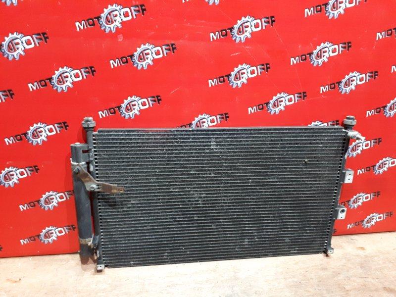 Радиатор кондиционера Honda Civic FD3 LDA 2005 (б/у)