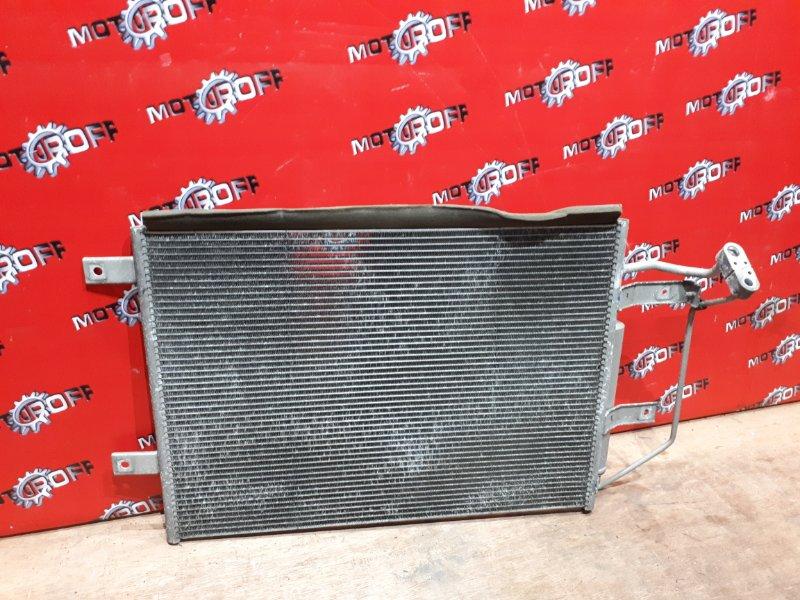 Радиатор кондиционера Mitsubishi Colt Z21A 4A90 2002 (б/у)