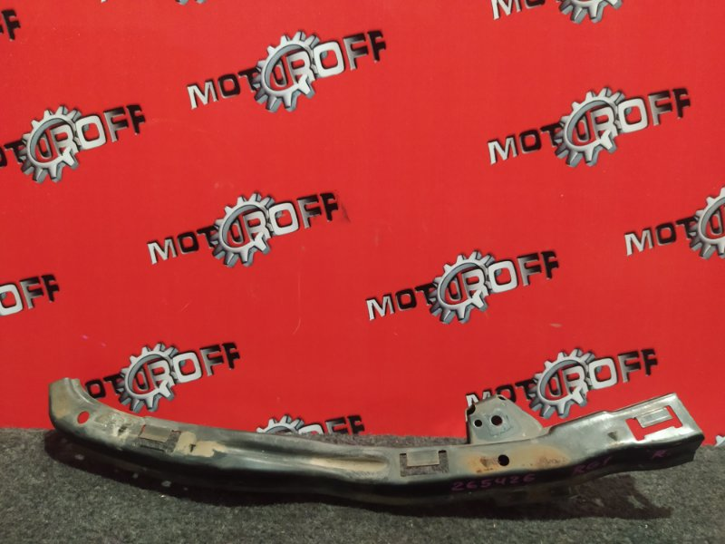 Планка под фару Honda Stepwgn RG1 K20A 2005 передняя правая (б/у)