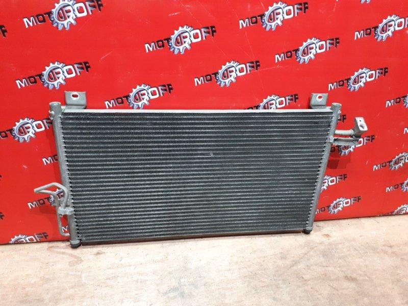 Радиатор кондиционера Mazda Premacy CP8W FP-DE 1999 (б/у)