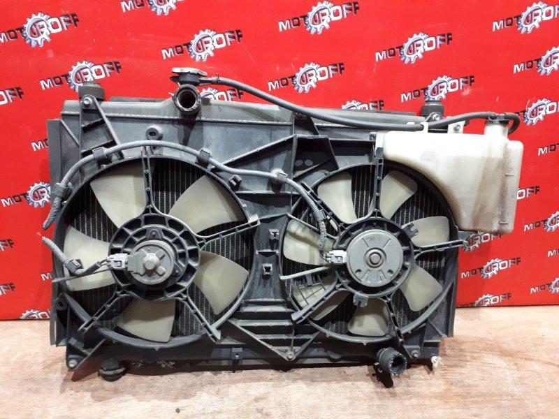 Радиатор двигателя Toyota Voxy AZR60G 1AZ-FSE 2001 (б/у)