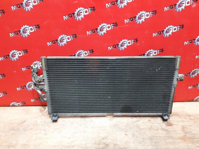 Радиатор кондиционера Mitsubishi Lancer CK2A 4G15 1995 (б/у)