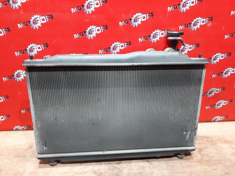 Радиатор двигателя Honda Civic FD3 LDA 2005 (б/у)
