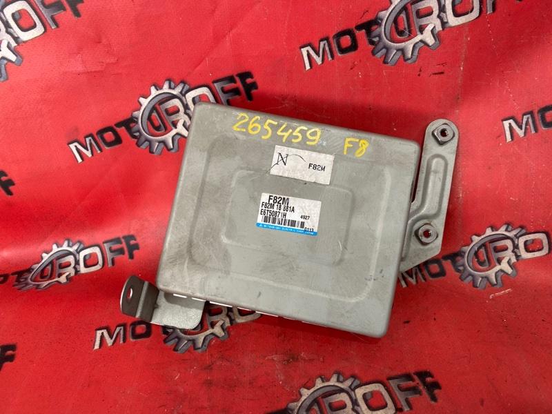 Компьютер (блок управления) Mazda Bongo SK82M F8 1999 (б/у)