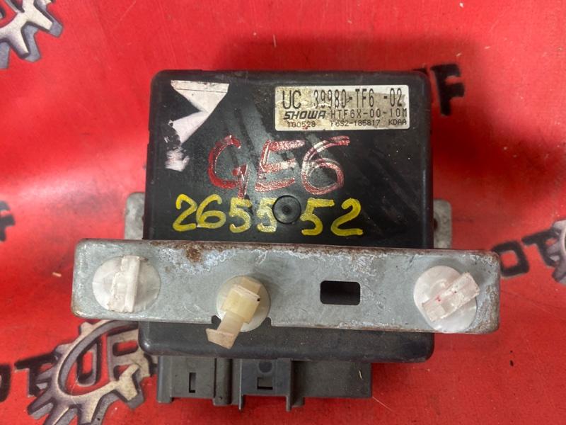 Блок управления рулевой рейкой Honda Fit GE6 L13A 2007 (б/у)