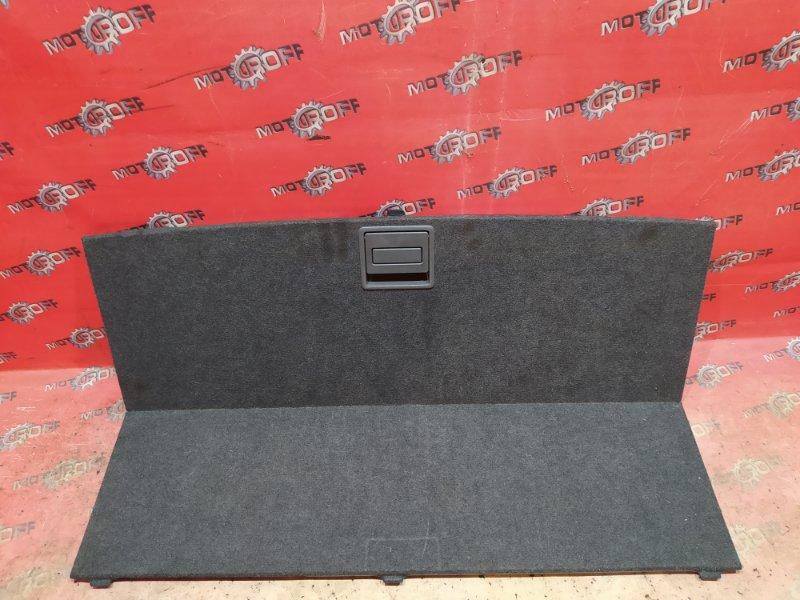 Пол багажного отсека Toyota Prius ZVW41W 2ZR-FXE 2011 задний (б/у)