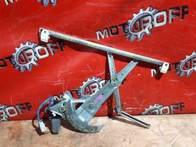 Стеклоподъемник Honda Hr-V GH2 D16A 1998 правый (б/у)