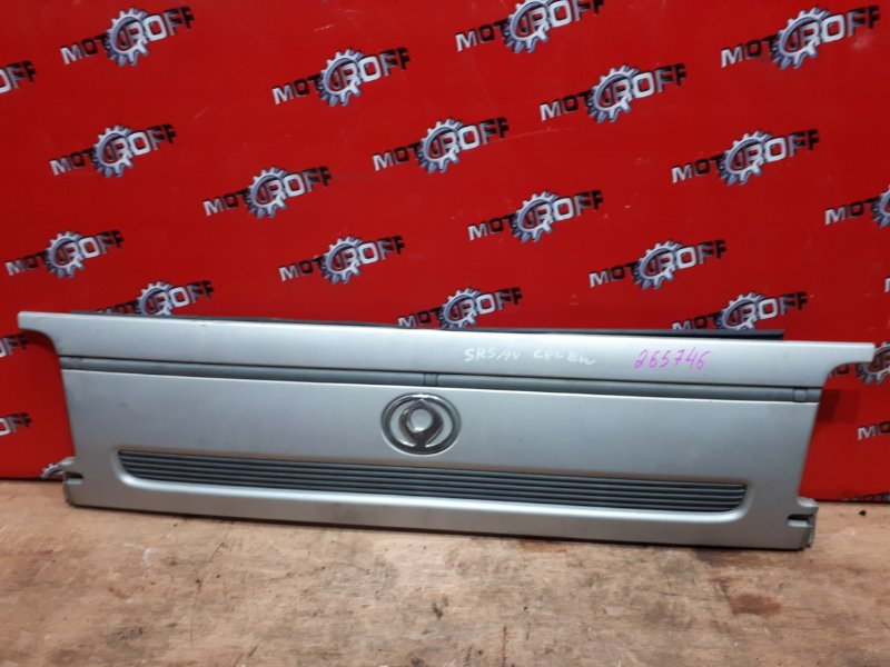 Решетка радиатора Mazda Bongo Brawny SR5AV WL 1997 (б/у)