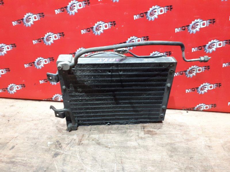 Радиатор кондиционера Mazda Bongo Brawny SR5AV WL 1997 (б/у)