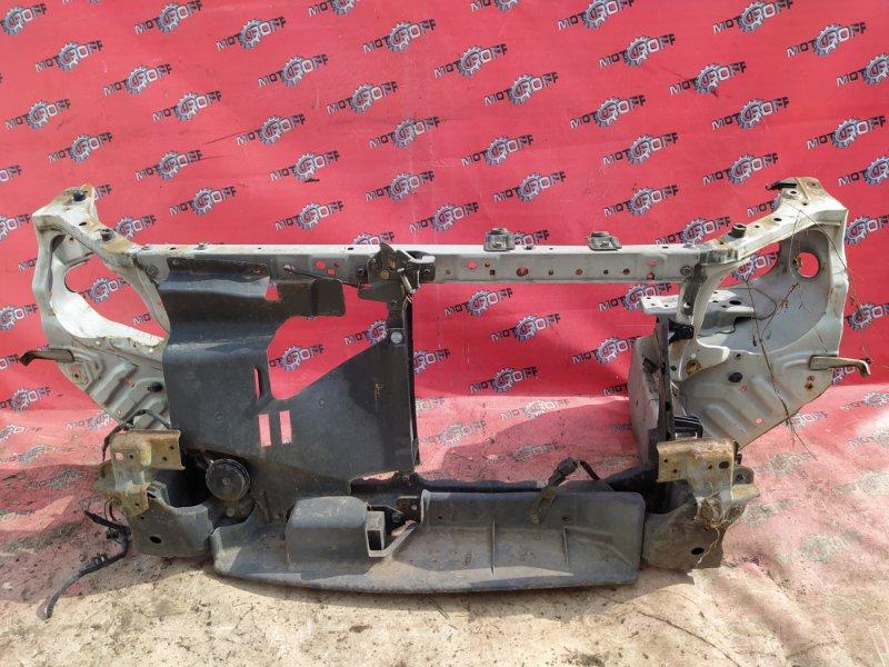 Рамка радиатора Toyota Duet M100A EJ-VE 2001 (б/у)