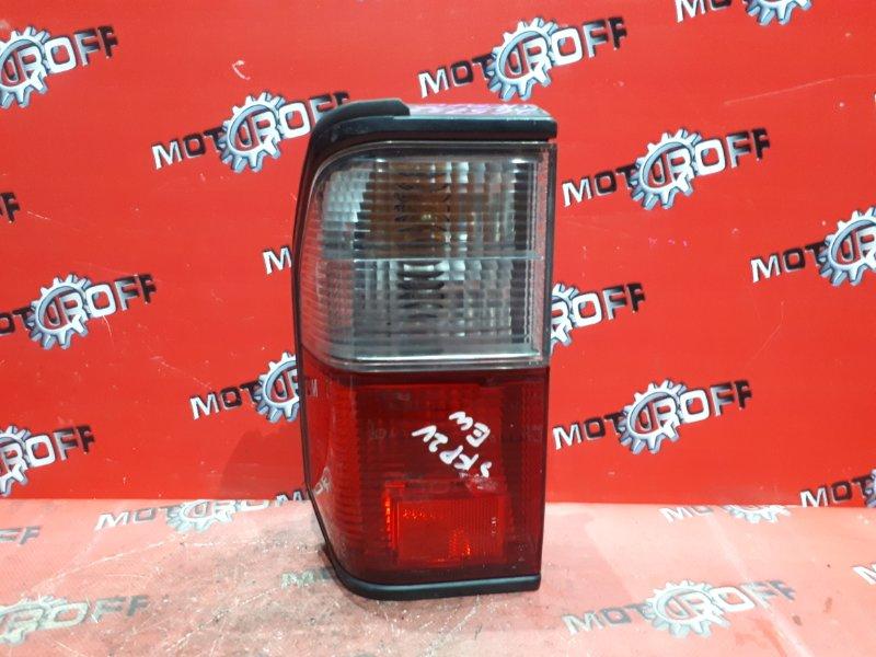 Фонарь (стоп-сигнал) Mazda Bongo SK22T R2 1999 задний левый (б/у)