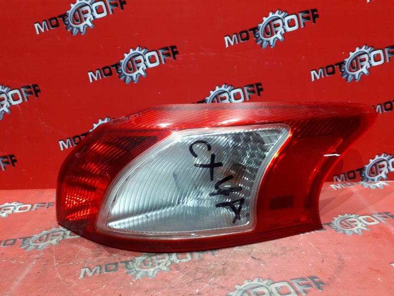Фонарь (стоп-сигнал) Mitsubishi Lancer X CX4A 4J10 2006 задний правый (б/у)