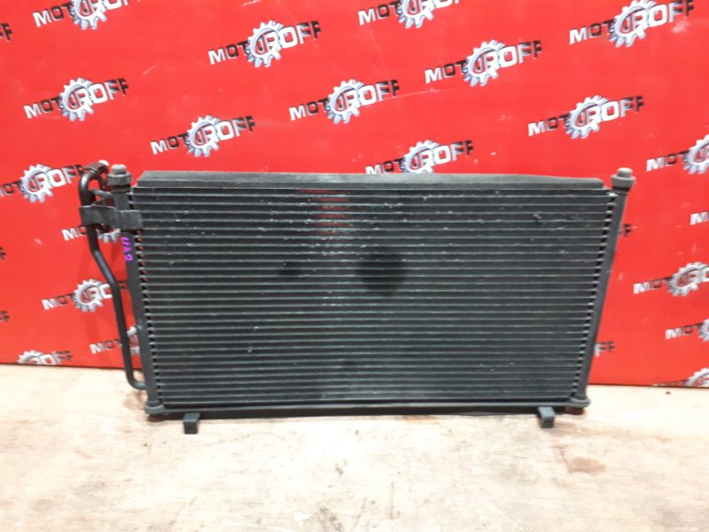 Радиатор кондиционера Honda Inspire UA2 G25A 1995 (б/у)