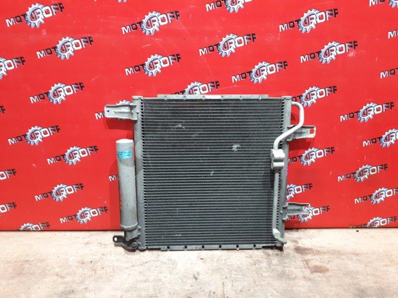 Радиатор кондиционера Mazda Titan SY6ET FE 2000 (б/у)
