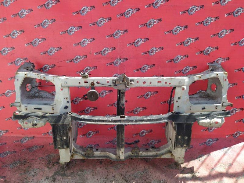 Рамка радиатора Toyota Cami J100E EF-DEM 1999 (б/у)