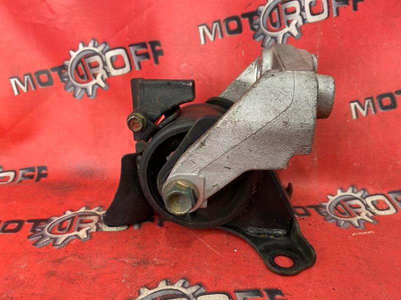 Подушка двигателя Honda Stream RN1 D17A 2000 правая (б/у)