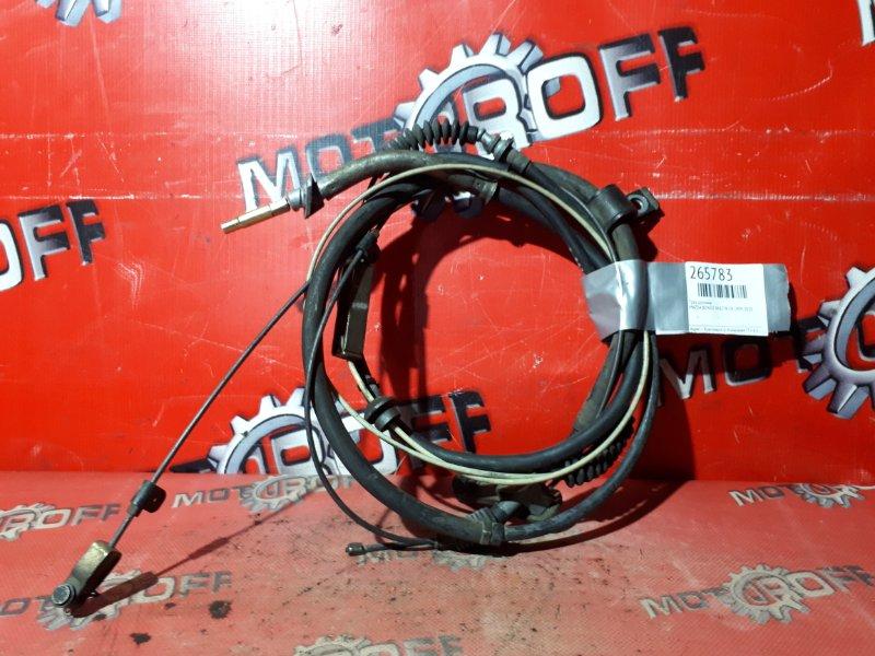 Трос ручника Mazda Bongo SK82TN F8 1999 (б/у)