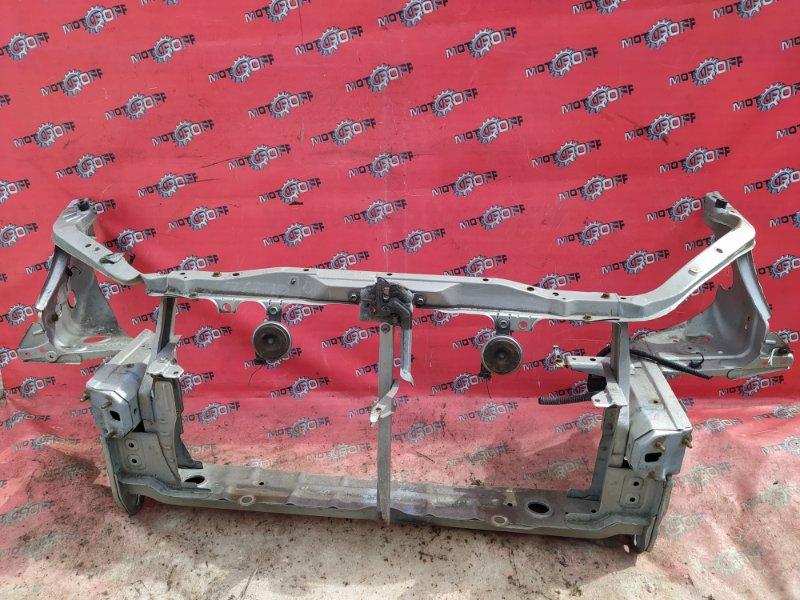 Рамка радиатора Toyota Opa ACT10 1AZ-FSE 2000 (б/у)
