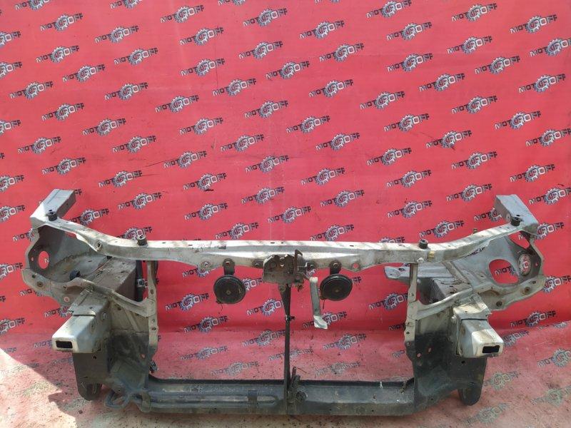 Рамка радиатора Toyota Carina Ed ST200 3S-FE 1993 (б/у)
