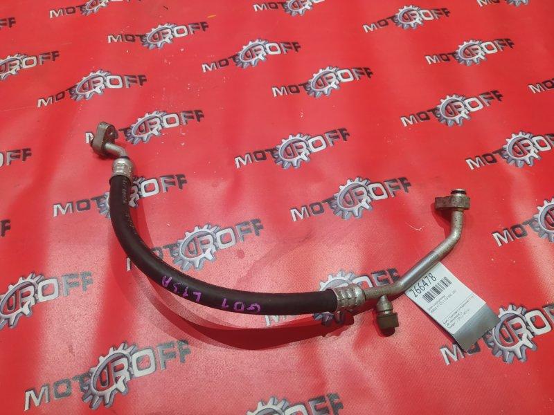 Шланг кондиционера Honda Fit GD1 L13A 2001 (б/у)