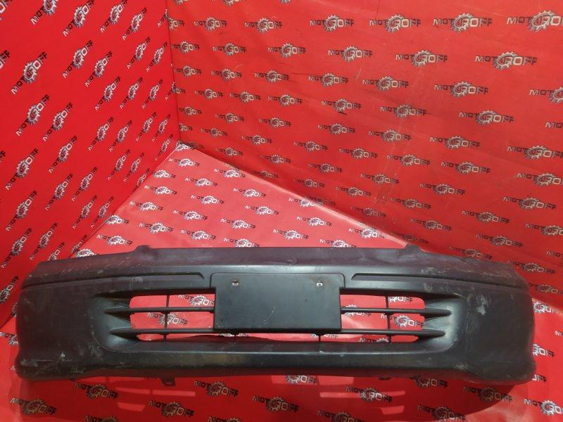 Бампер Mitsubishi Lancer Cedia CS2V 4G15 2000 передний (б/у)