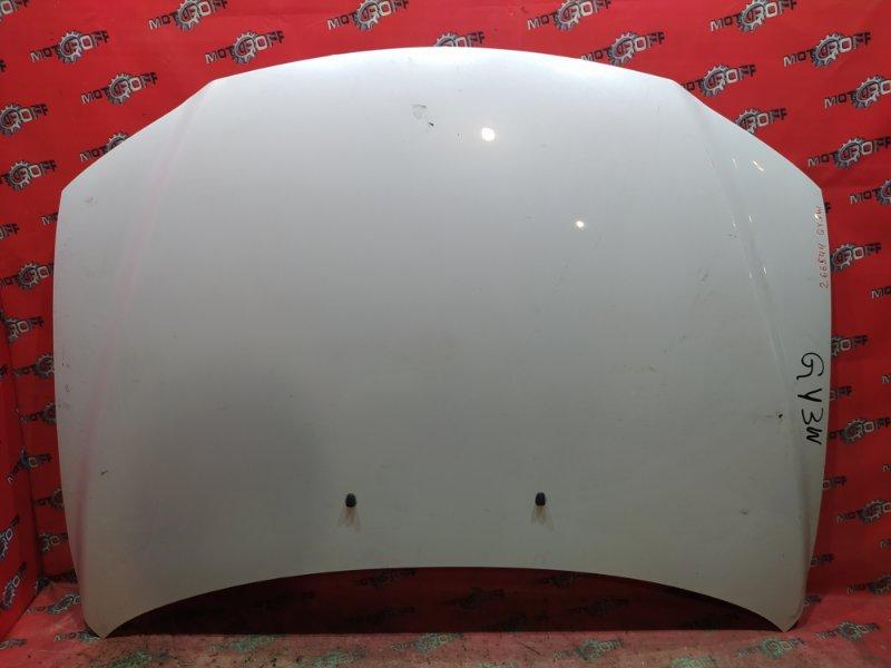 Капот Mazda Atenza GY3W L3-DE 2002 (б/у)