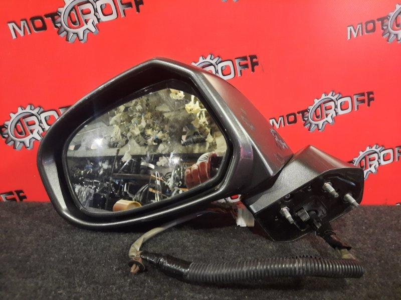 Зеркало боковое Honda Freed GB3 L15A 2008 левое (б/у)