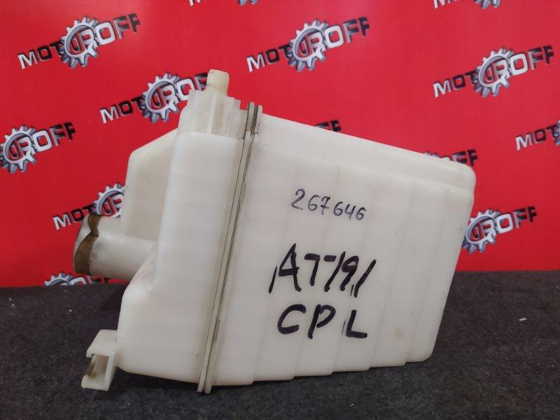 Резонатор воздушного фильтра Toyota Caldina AT191G 7A-FE 1992 (б/у)